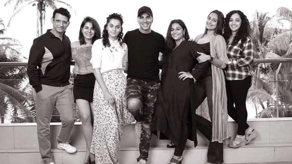 Akshay Kumar's 'Mission Mangal' gets special Twitter emoji
