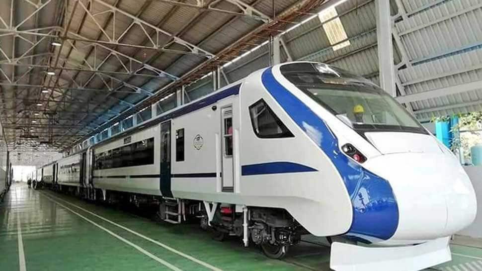 Railways mulling another Vande Bharat Express between Delhi-Katra