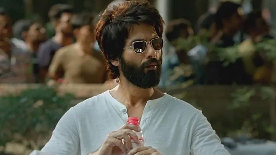 Shahid Kapoor's 'Kabir Singh' continues smooth sail at Box Office