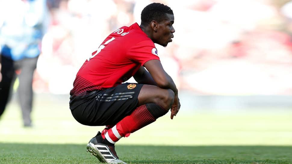 Manchester United rebuilding plans to work around Pogba, says Solskjaer