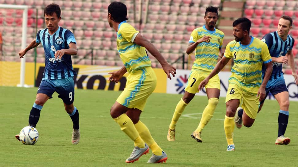 Indian Super League's Delhi Dynamos to shift base to Bhubaneswar