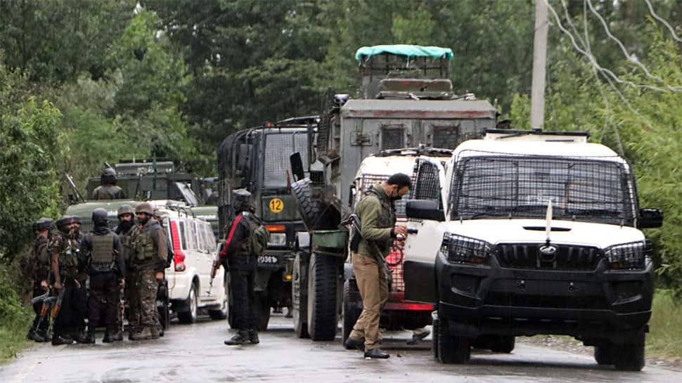 126 terrorists killed in J&K, 16 others arrested with Interpol's help till June 2019: Home Ministry