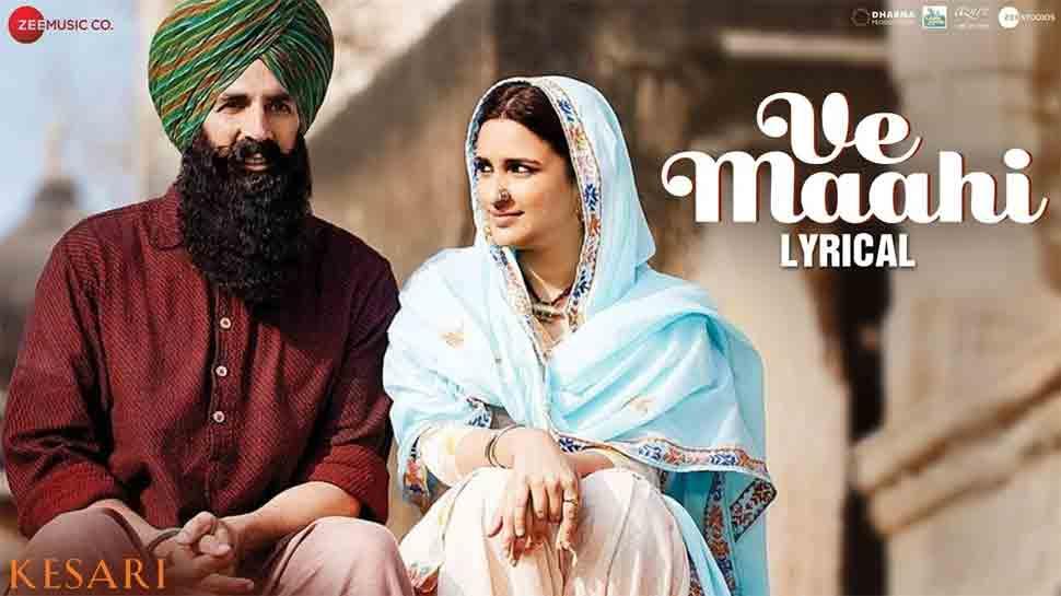 'Ve maahi' song of 'Kesari' crosses 200 million views