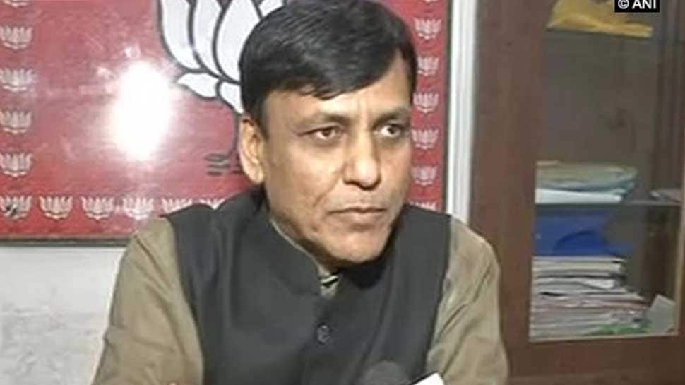 'Police and public order' state subjects: MoS Home Nityanand Rai on rising mob lynching cases
