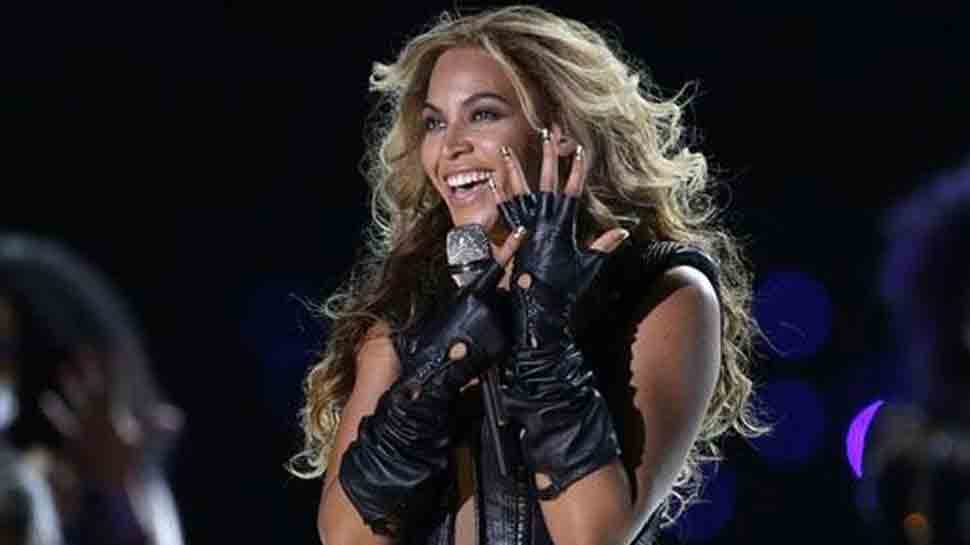 Beyonce's 'love letter to Africa', 'Spirit' music video out
