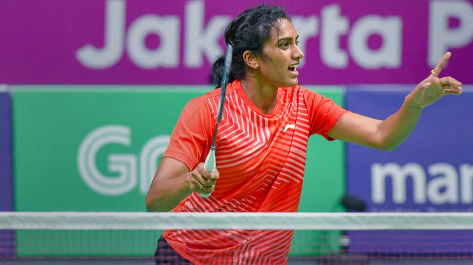 Indonesia Open: PV Sindhu, Kidambi Srikanth progress to second round