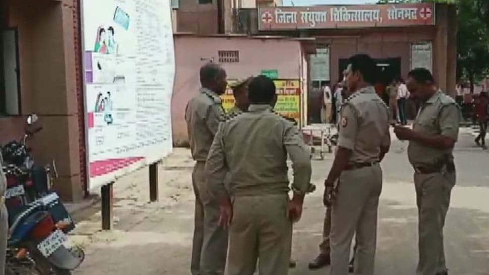 Nine shot dead in firing over land dispute in Uttar Pradesh's Sonbhadra district