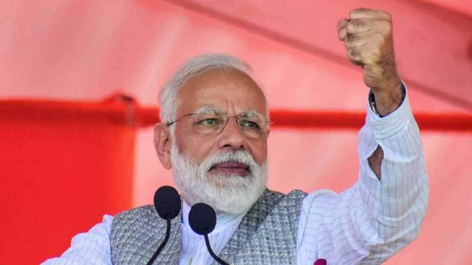 PM Narendra Modi welcomes ICJ verdict in Kulbhushan Jadhav case, says truth and justice have prevailed