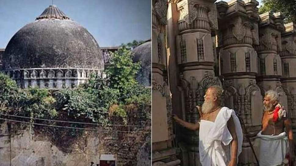 SC to hear Ayodhya case on Thursday, may decide on day-to-day hearing