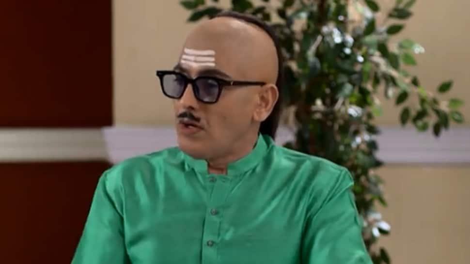 Bhabi Ji Ghar Par Hain July 18, 2019 episode preview: Will Tiwari send music teacher to Mysore?