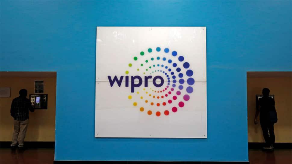 Wipro net profit rises 12.6%, revenue rises 5.3% in Q1