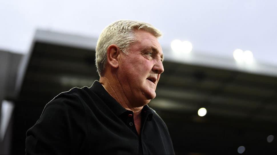 EPL: Steve Bruce recognises 'huge challenge' as Newcastle United manager