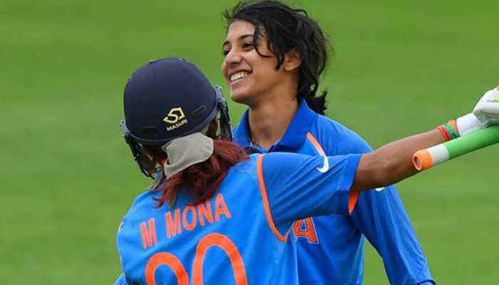 Prolific Indian opener Smriti Mandhana turns 23