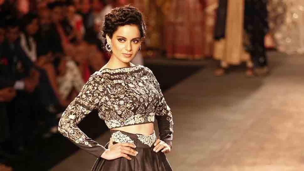 I've been judged since my early Bollywood days: Kangana Ranaut