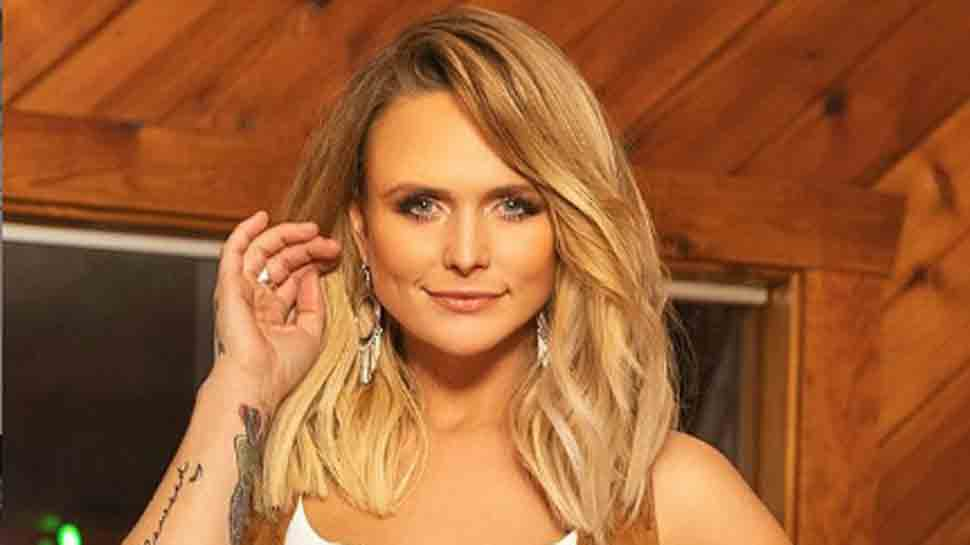 Miranda Lambert hints at new song with video of husband Brendan McLoughlin