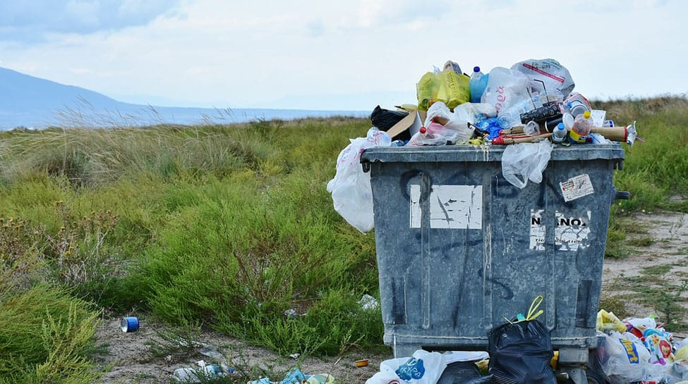 Researchers show how plastics can be reused