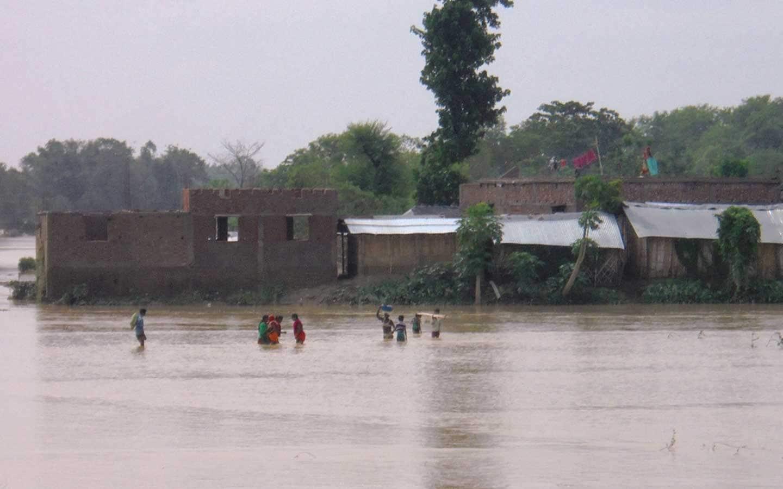 Bihar floods: Death toll reaches 78, Sitamarhi worst hit