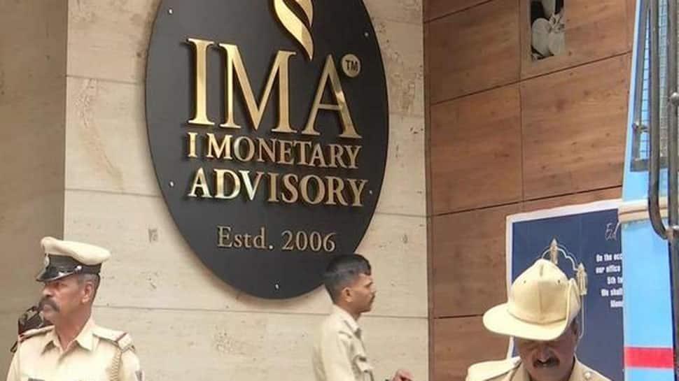 IMA Ponzi scam prime accused Mansoor Khan returns to India, in joint custody of SIT & ED