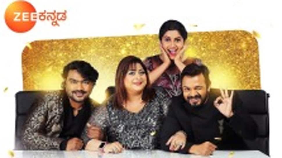 Zee Kannada's Dance Karnataka Dance Family War returns with Season 2