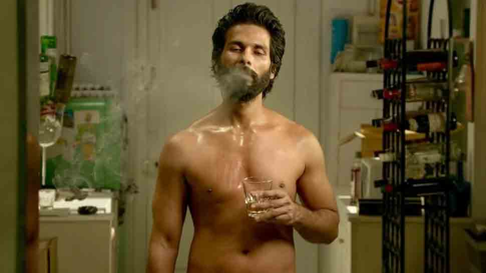 Shahid Kapoor's Kabir Singh refuses to slow down, records excellent numbers in fourth week