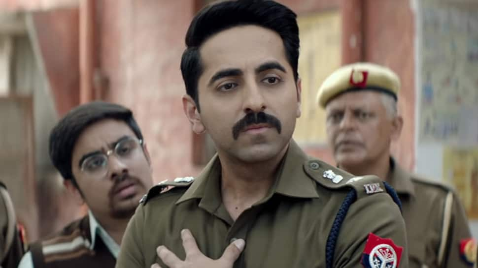 Box Office report: Ayushmann Khurrana's 'Article 15' earns over Rs 60 crore