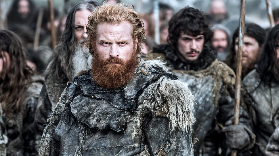 Emmys 2019: These 'Game Of Thrones' stars nominated themselves!