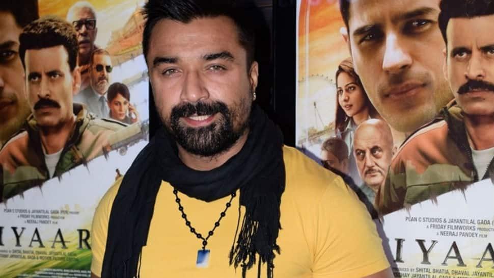 Actor Ajaz Khan sent to police custody for objectionable TikTok videos