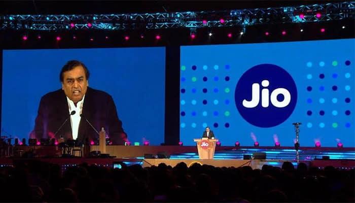 Reliance Jio Q1 Net rises 45.6% to Rs 891 crore