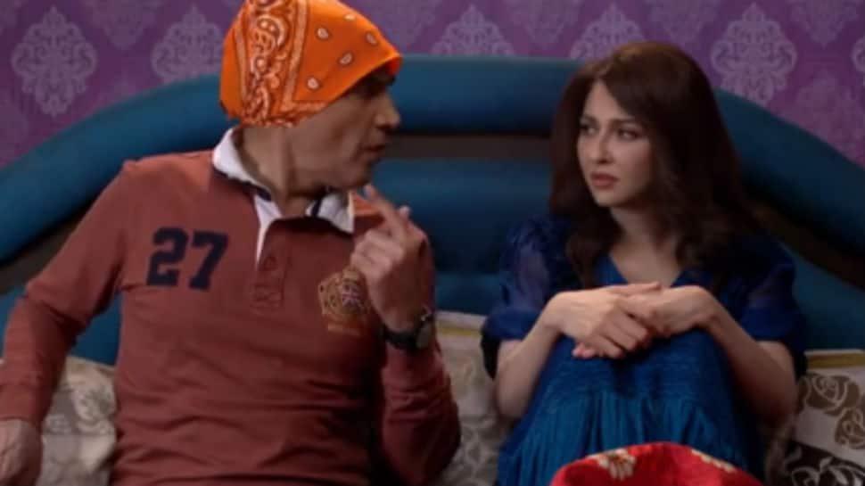 'Bhabi Ji Ghar Par Hain', July 18, recap: Anita flirts with the music teacher