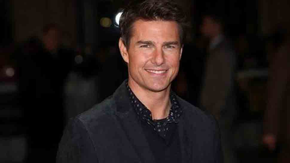 Tom Cruise is back with 'Top Gun'
