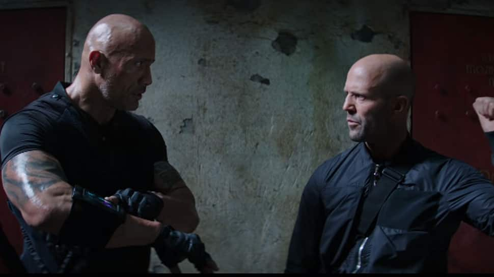 Fast and Furious: Hobbs and Shaw gets a new release date