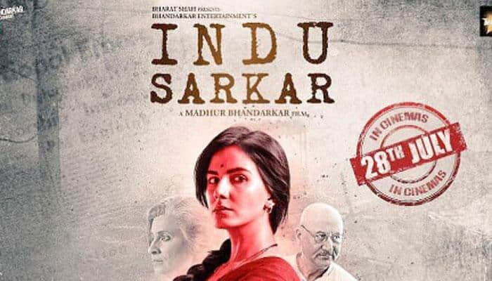 'Indu Sarkar' now part of National Film Archives of India