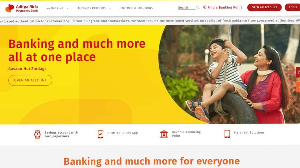 Aditya Birla Idea Payments bank to shut down operations
