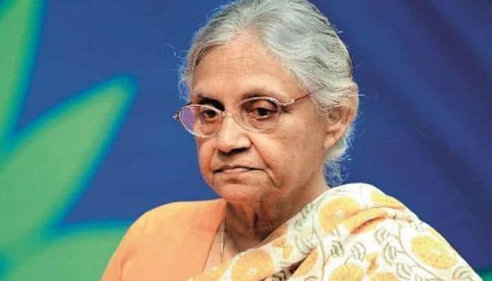 Lata Mangeshkar, Akshay Kumar, Bhumi Pednekar and others mourn Sheila Dikshit's death