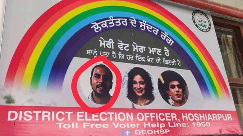 Punjab poll panel puts Nirbhaya rape convict's photo in awareness campaign, faces flak