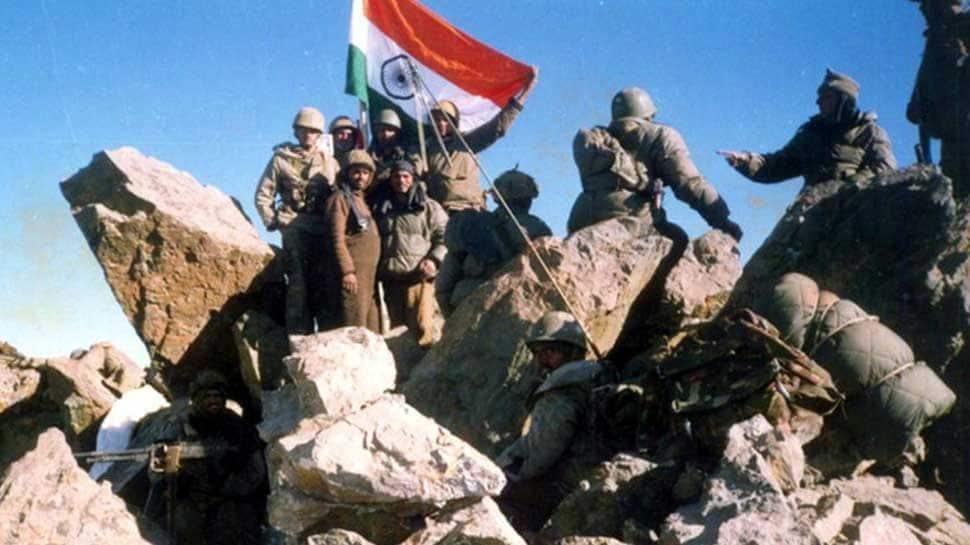 Kargil War: How Gorkha Regiment led by Lieutenant Manoj Pandey reclaimed Khalubar Hills