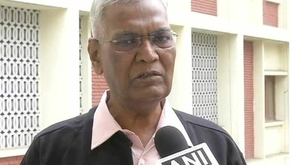 D Raja elected new general secretary of Communist Party of India
