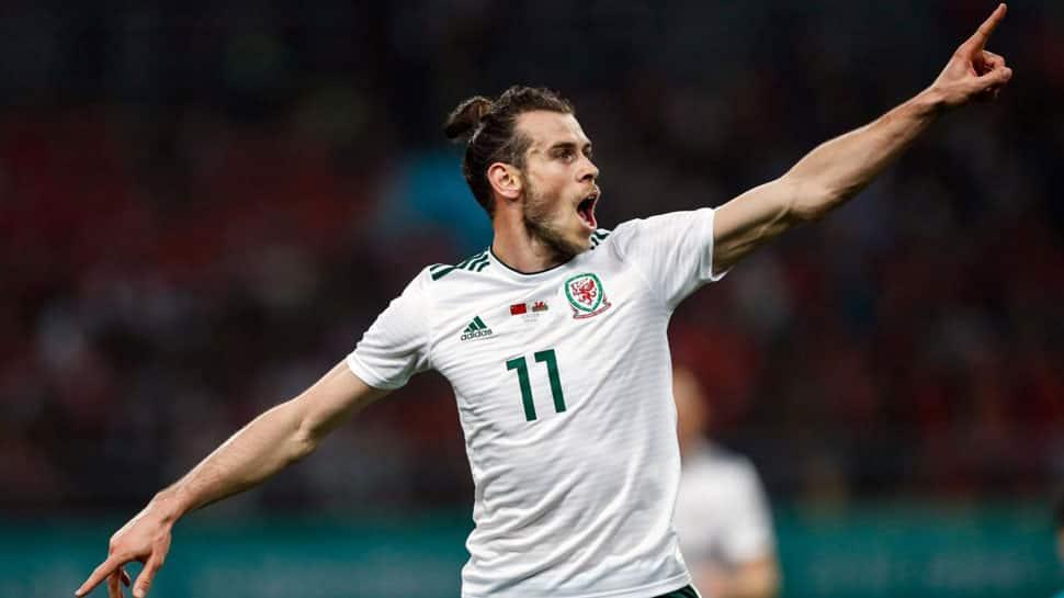 Gareth Bale close to leaving Real Madrid, says manager Zinedine Zidane