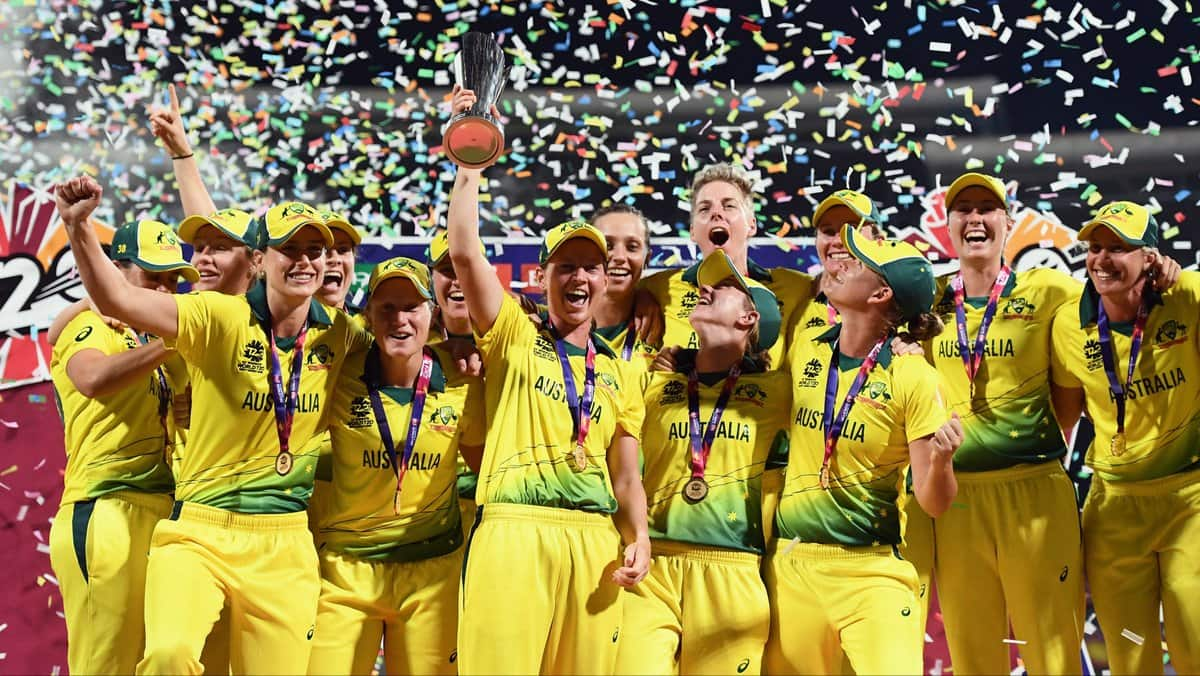 Australia retain Women's Ashes after Taunton Test ends in draw