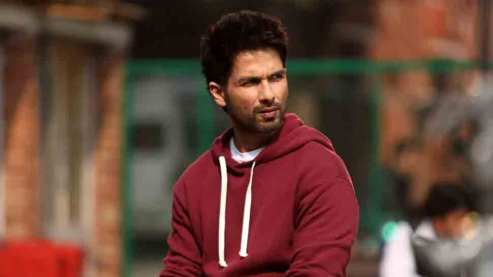 Shahid Kapoor's 'Kabir Singh' continues record-breaking spree, marches past Rs 270 crore mark