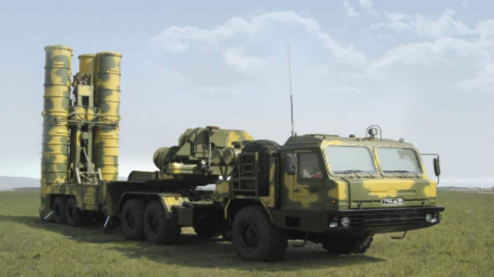 US Navy Indo-Pacific Command chief calls India buying S-400 Triumf from Russia a problem