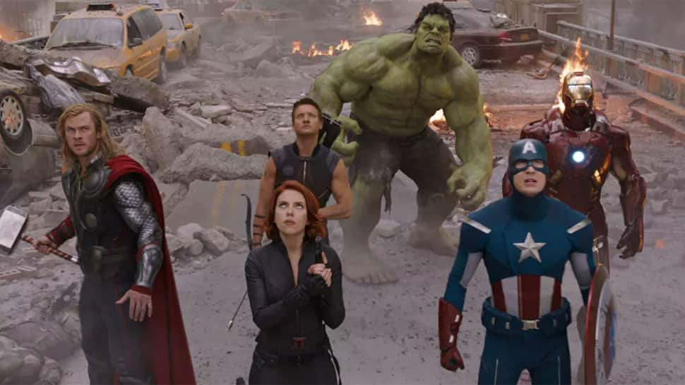 'Avengers: Endgame' busts 'Avatar' record, cast elated