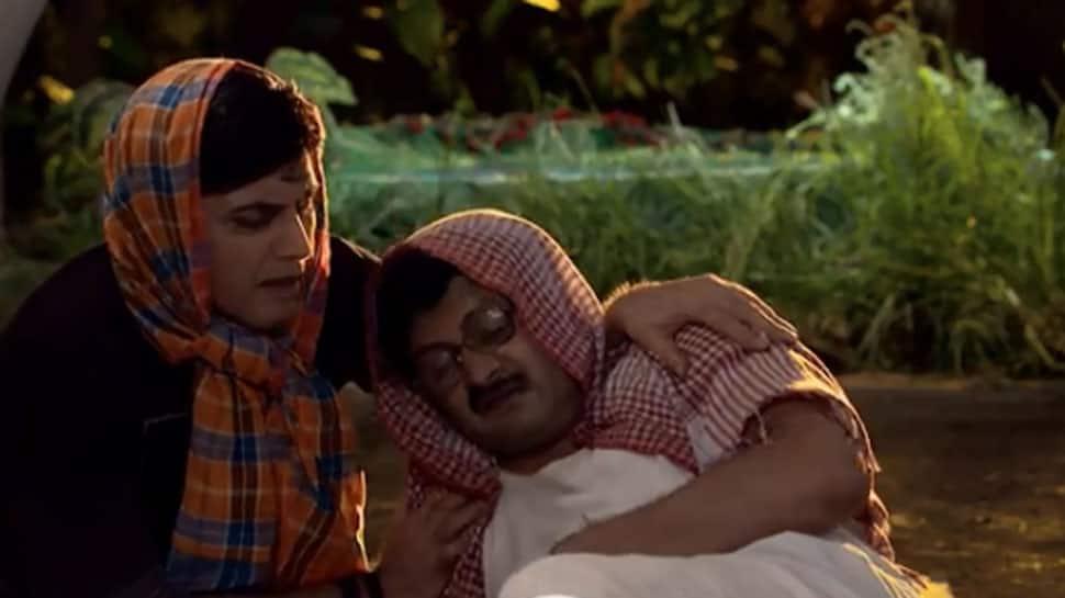 Bhabi Ji Ghar Par Hain July 22, 2019 episode preview: Vibhuti and Tiwari become homeless
