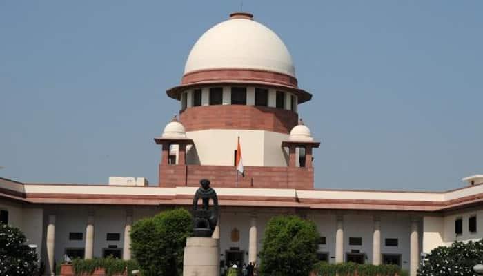 Plea in SC seeking immediate trust vote in Karnataka deferred till Wednesday