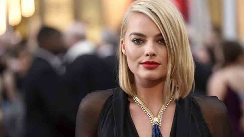 Margot Robbie is 'perfect casting' for 'Once Upon A Time in Hollywood': Quentin Tarantino