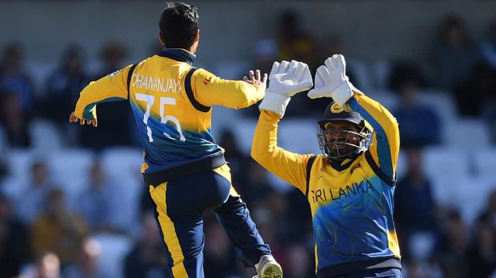 Sri Lanka Cricket to send security delegation to Pakistan next month
