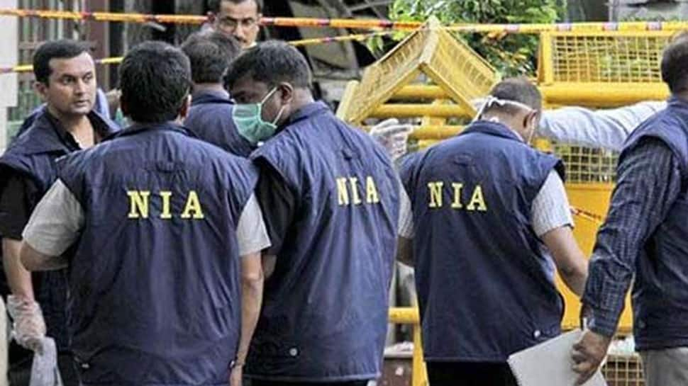 NIA raids in Pulwama, Srinagar in terror funding case