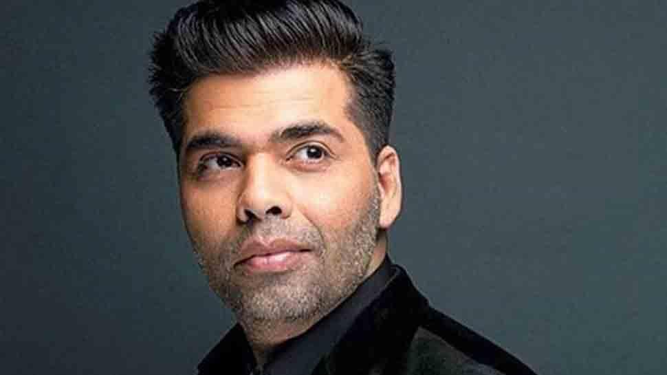 'Bole chudiyan' most memorable song of my career: Karan Johar
