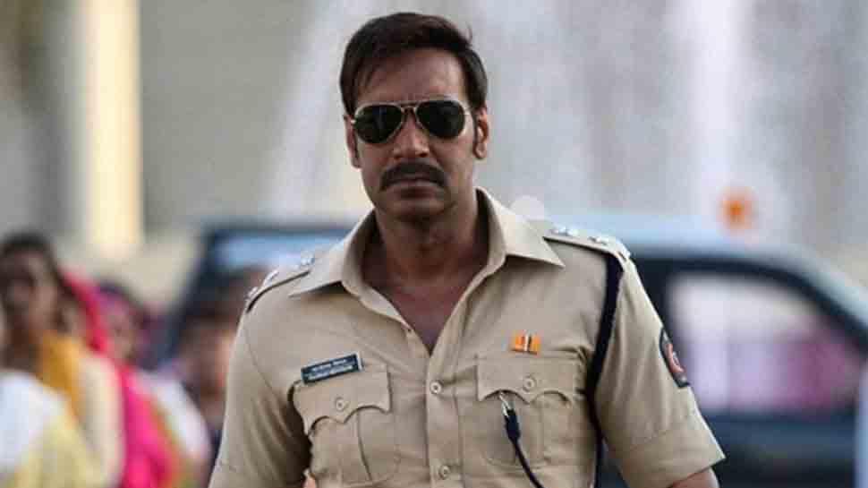 Singham still roars, says Ajay Devgn