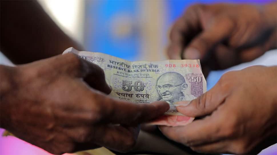 No official estimation of black money: Finance ministry informs Rajya Sabha